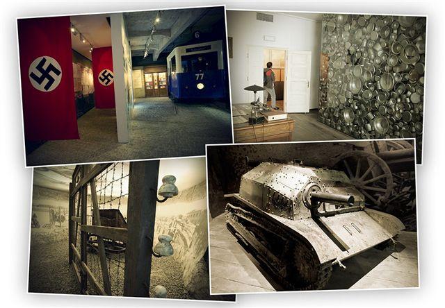 Oskar Schindlers Factory